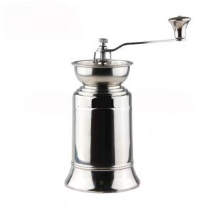 Yami Manual Stainless Steel Coffee Grinder