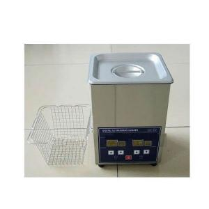 New Arrival! Wholesale Universal Water Proof &Stainless Ps-10A Ultrasonic Cleaner 2L Smart &Amp; User-Friendly