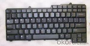 Brand Notebook Laptop Keyboard For Dell E1501 640M 6400 E1505 E1405 Nc929