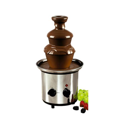 Household Chocolate Fountain Three Tiers L-Cf672B