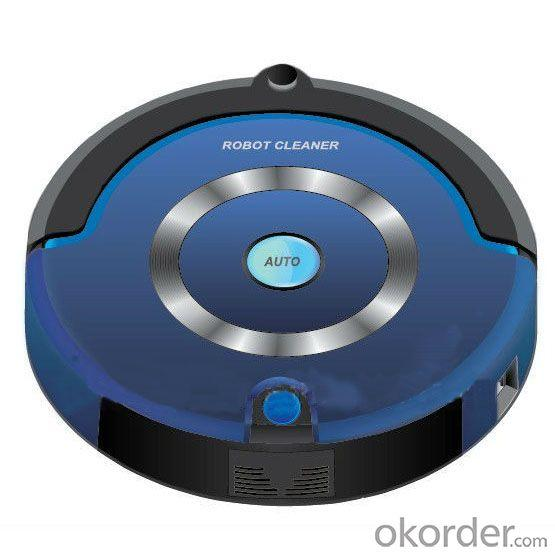 Low Price And High Quality Smart Robot Vacuum Cleaner