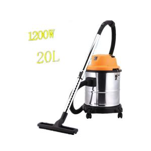 Vacuum Cleaner with  Powerful Lower-noise Motor