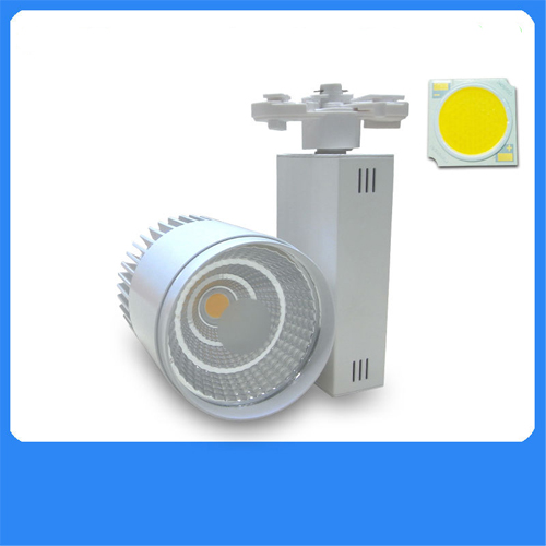 5 Years Warranty Modern Designed Original Citizen Chips With High Cri Led Track Light