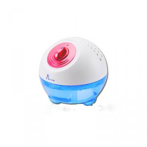 Plastic Air Cleaner and Air Purifier Housing