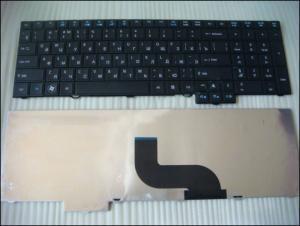 Wholesale Black Laptop Keypad For Acer Tm5760 Travelmate Tm 5760 6595Tg Russian Keypad, Ru Keypad Tm6495T