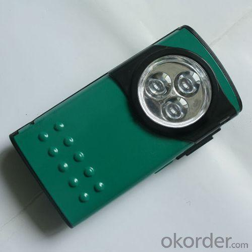 Pocket Light LED Flashlight