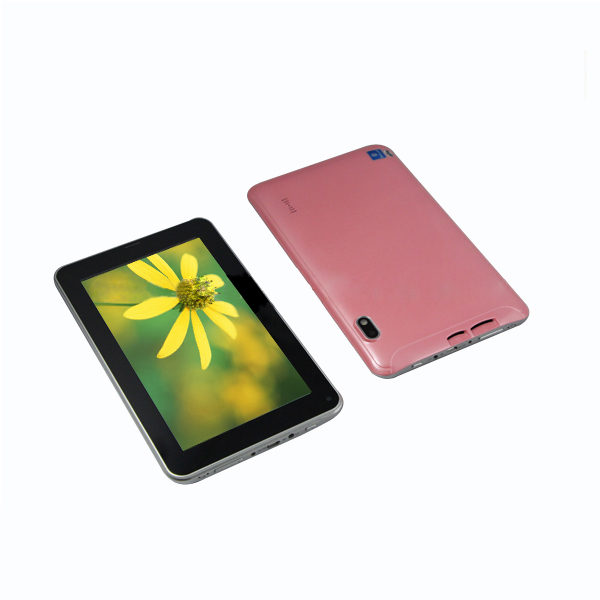 Zxs-A13-747 Mini Tablet 3G Calling Tablet Pc With Wifi,Webcam Allwinner A13 Phone Tablet Pc