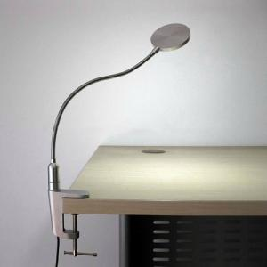 50 Led Clamp Desk Table Lamp