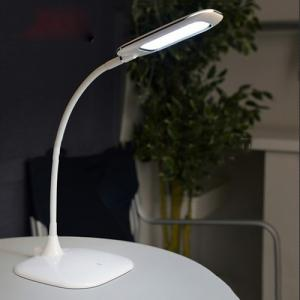 2014 New Flexible Dimmable Touch Led Table Lamp Led Desk Lamp Led Light