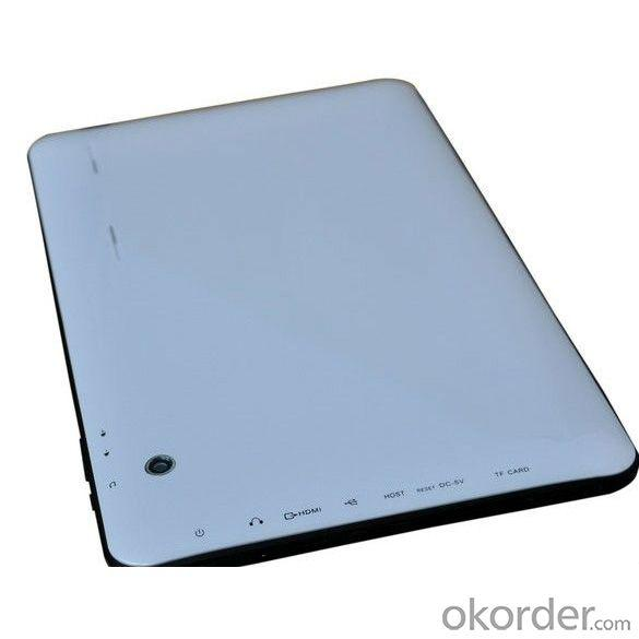 10.1Inch A20 Android Tablet Pc 10 Inch Dual Core Tablet Pc