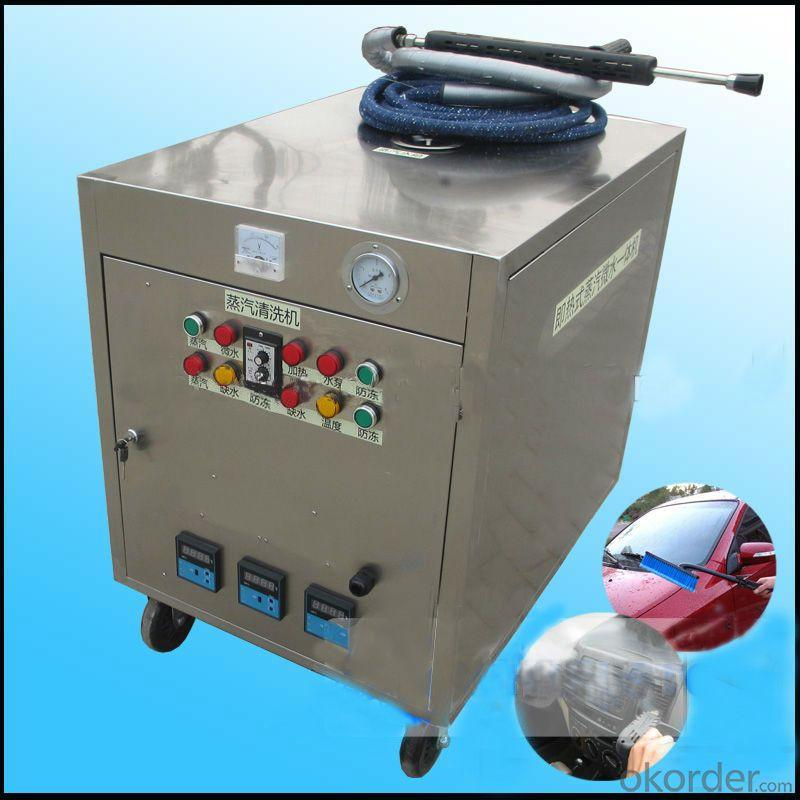 Home Or Industrial Use Steam Cleaner For Sale