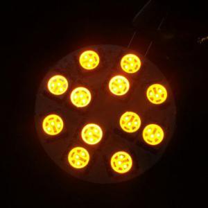G4 5050 12SMD 12V/8-30V White G4 SMD LED
