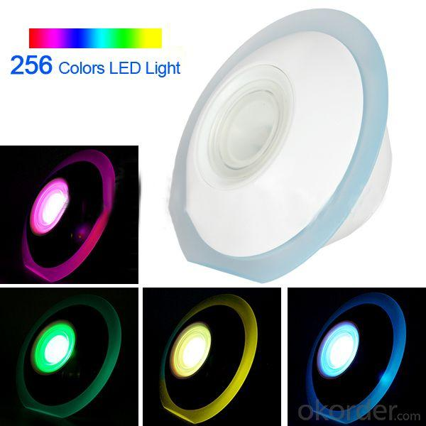 Ufo Model With 256 Colors Night Light
