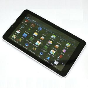 7 Inch Tablet Pc With 3G Mobile Phone Function, 3G Tablet Pc, Android Tablet Pc