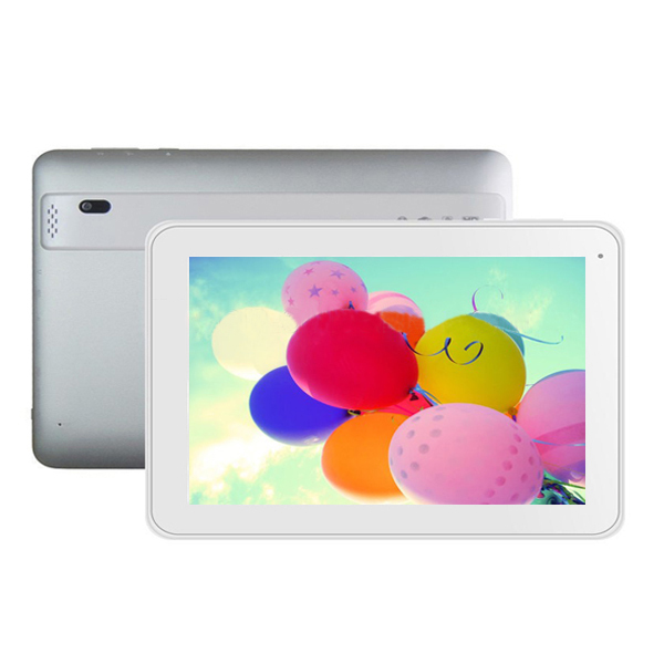 Cheap 9.7 Inch Tablet Pc/Android 4.2,Dual Camera/Ips Panel 1024*768