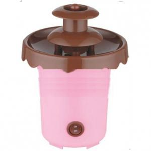 Mini New Chocolate Fountain Fondue