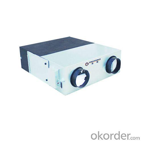 Enthalpy Transfer Ventilator