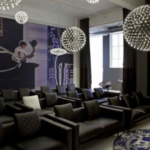 Moooi Raimond Modern Led Pendant Light