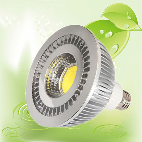 Hot Sale Epistar Super Bright Dimmable Led Par38 Light 18W E27 China Manufacturer
