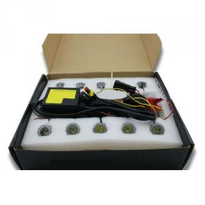 2014 The Hottest LED Drl Day Time Running Lights Updated Version Ns-502S