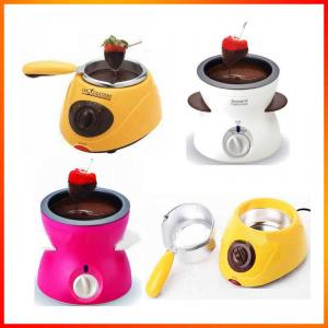 High Quality Cheap Home Chocolate Melting Pot For Sale