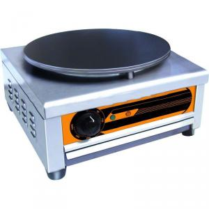 Single Head Electric Crepe Maker CE Approval