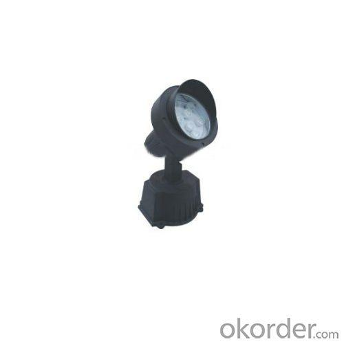 Outdoor IP65 7W LED Garden Spot Light By Professional Manufacturer