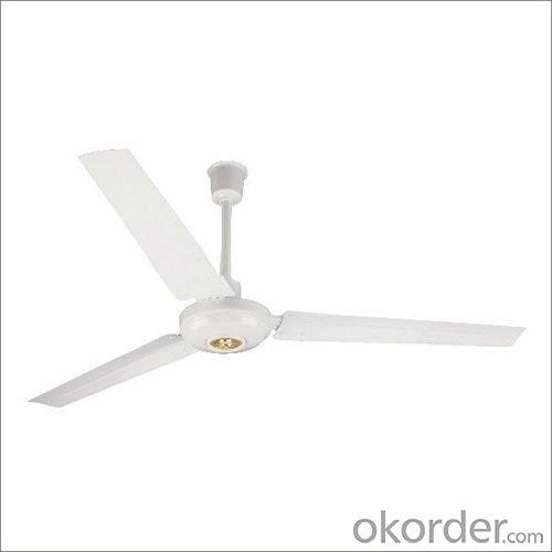 Industrial Electric Ceiling Fans with Home Appliance 60W