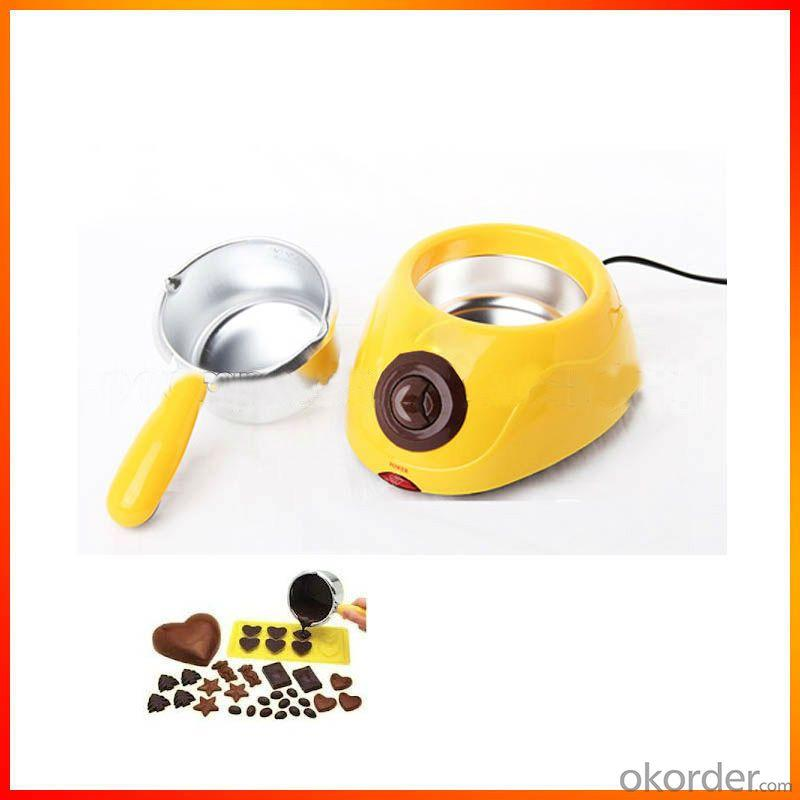 Popular Mini Chocolate Melting Machine For Sale