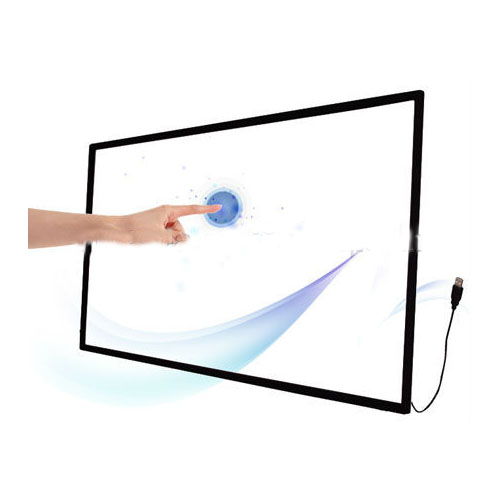 Touch Screen Frame Dual Points Multi Touch Frame 32'' 42'' 55'' 65''