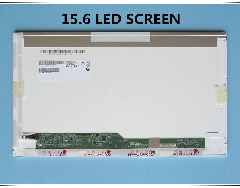 Laptop LCD Screen 15.6 Lp156Wh4 Bt156Gw01 N156B6-L04 B156Xtn02.1 Ltn156At02 Ltn156At05 1366*768 With Cheap Price