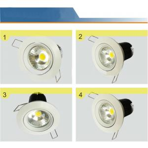 SAA Approval High CRI CITIZEN Cob 12w Led Downlight Dimmable
