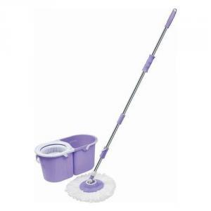 360 Twist Foldable Mop(Assembly Bucket Mop)