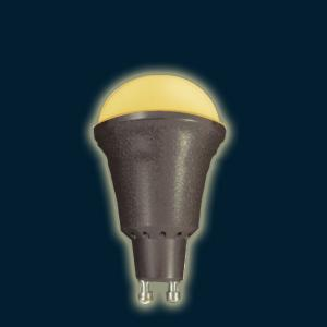 Energy-Efficient SMD LED Bulb