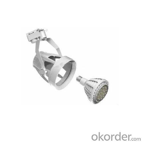Newest Design Ce&Amp;Rohs 34W Led Track Lighting