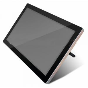 Ultrathin 21.5''Android All In One Computer With 10Point Capacitive Touch Screen