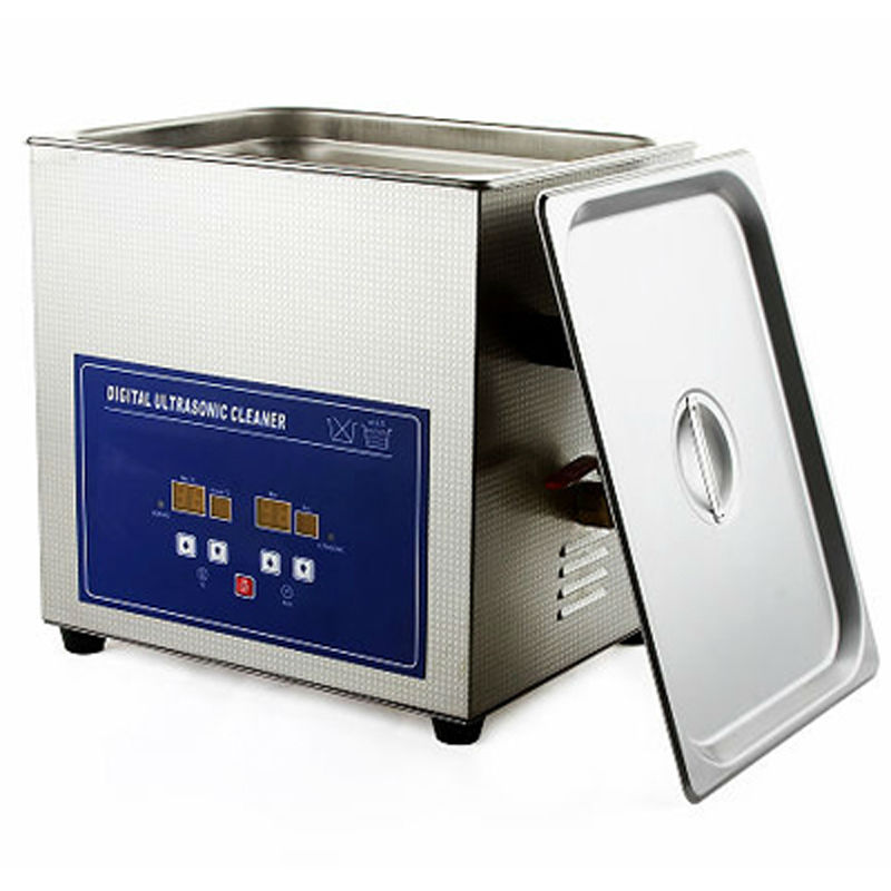 Wide Used Digital Ultrasonic Cleaner/Mini Ultrasonic Cleaner 10L