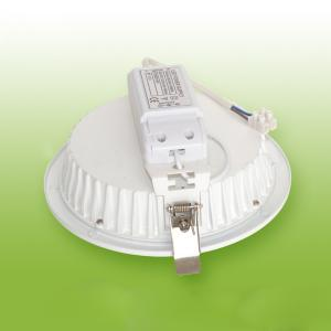CE/ROHS 220v/230v 7w/12w/15w/18w/24w Round Surface Mounted/Embodied/Recessed Led Downlight