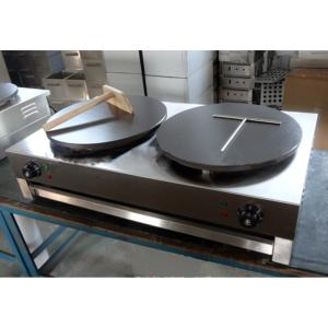Commercial Crepe Machine Makers Kitchen Equipment
