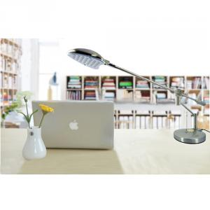 Stainless Steel Modern Table Work Lamp Led Lighting