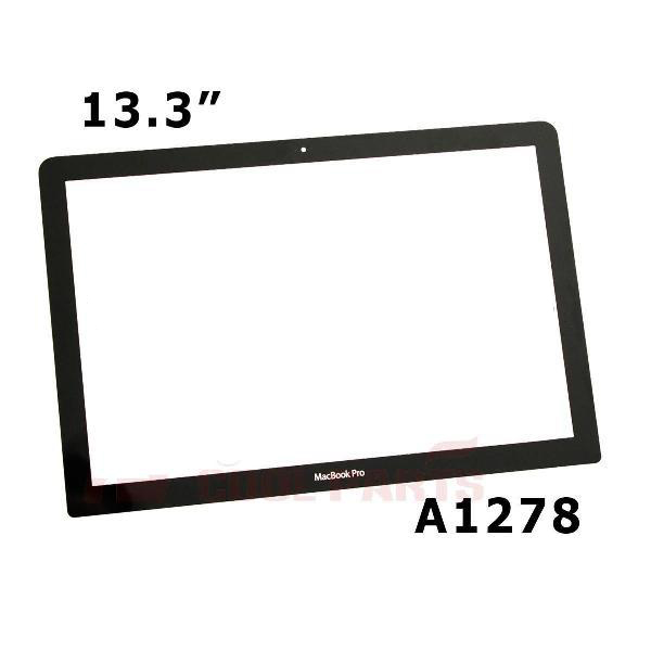 New 13.3&Quot; For Macbook Pro A1278 Unibody Lcd Screen Glass Plastic Lens Original