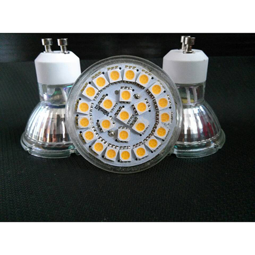 Hot New Products For 2014 New Design Smd Mr16 Gu 10 Spotlight Smd 5050 Cheap Gu10 Led Light Bulbs