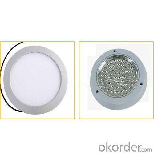 Round 18W Led Down Light 200mm Led Panel Light