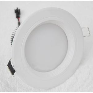 High Quality Gost Standard LED Recessed Ceiling Light Fixtures