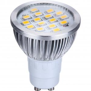 High Quality China Factory SMD LED Spotlight Bq to SMD20 to Mr16 to 4.5W