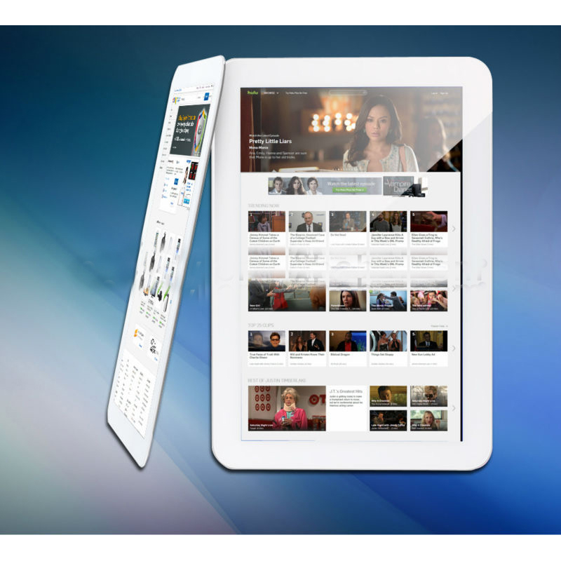 2014 Hot Product 10.1&Quot;Android 4.4 Dual Core Tablet