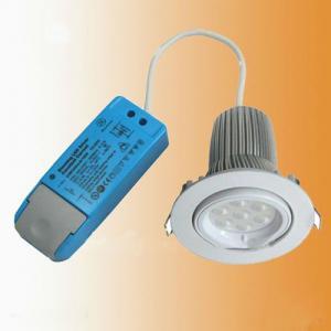 High Quality 7W LED Ceiling Light 650lm Nichia LED Chips