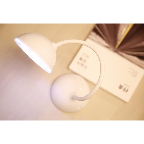 2014 Doulex Newest Design Flexible Headphone Desk Lamp