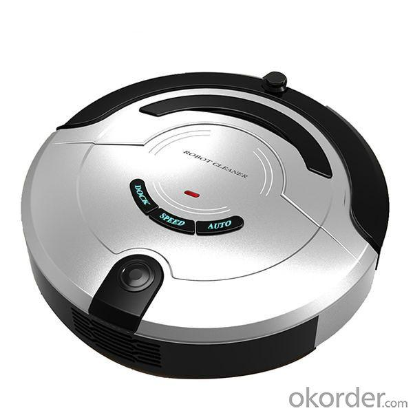 Mop Clean Automatic Intelligent Sweeping Robot Vacuum Cleaner Manufacturer