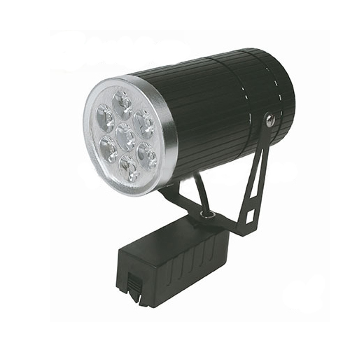 Led Track Lights With Led Lamp